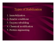 06zOtherAspectsofSingleEnzymeReactions-immobilization