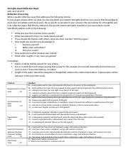 Strengths Quest Reflection Paper (1).docx