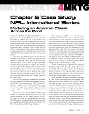case study chapter 5 porsche Chapter 5 supply chain management case studies 511 company profile lives healthier and more enjoyable in more than 200 countries and territories.