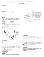 Fundamentals of wireless comm - Quiz 4 SOL.pdf