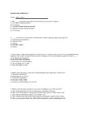 Fundamentals of HR Quiz 3.docx