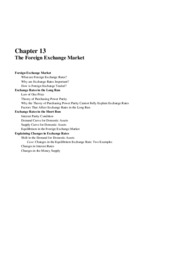 Solutions to chapter 13