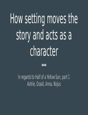 Setting as a Character_ pt. 1 (1).pptx