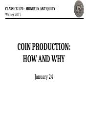 Jan+24+Coin+Production
