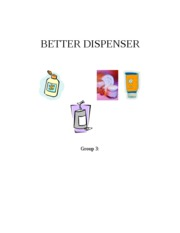 Example_Better_Dispenser_Final Report