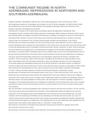 THE COMMUNIST REGIME IN AZERBAIJAN.docx