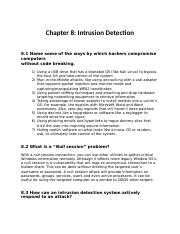 HW - Chapter 8 - Instrusion Prrevention.docx