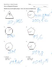 Central_ inscribed angles Kuta - Geometry Name Central and ...