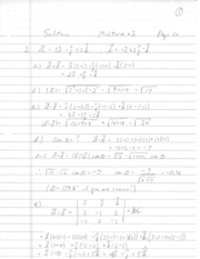 Phys20(F08)MT1Solutions