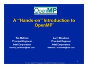omp-hands-on-SC08