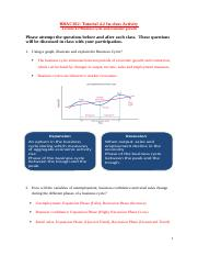 Tutorial 4.2 Business cycle and economic growth In-class Activity ANSWERS.docx