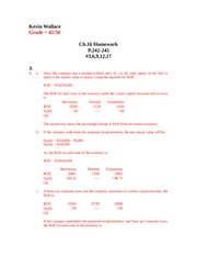 ch.16 homework with answer