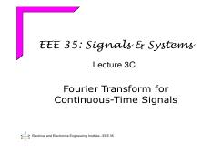 Lecture3C_CTS_Fourier_Transform_S2_2009_2010