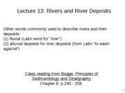 Lecture-13_rivers+river-deposits