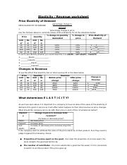 Copy of 04. Elasticity and Revenue worksheet.docx