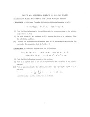 midterm with solution