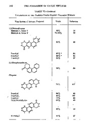Organic Lab Reactions 147