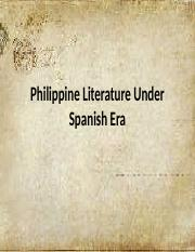 SHS Core_21st Century Literature from the Philippines and the World