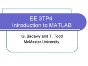 EE3TP4-T1-IntroductionToMatlab_Lecture 2