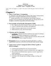 MGMT 362 Chapter 1,2,4, and 5 StudybGuide.doc
