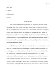 in shame by dick gregory richard came from a very poor family and 5 pages english essay 3 final draft 14x