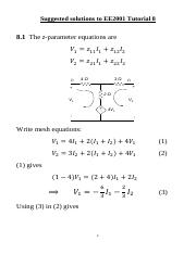 Solutions for EE2001 Tutorial 8.pdf