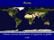 Lecture4Biomes
