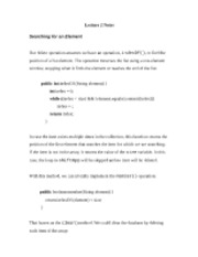 Lecture 2 Notes_COMP 426