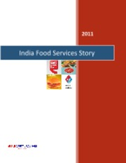 India Food Services Story Maple Capital Advisors