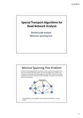 -ppt6_special_algorithms_traffic_assignment