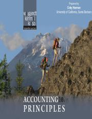 Accounting-Chapter 1