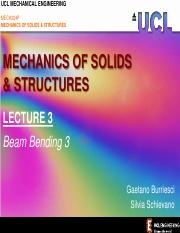 MoSS LECTURE 3 (beam bending 3) print