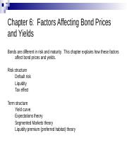 Chapter 6- Risk and Term Structure-s13.ppt