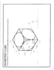 Isometric-Oblique_Drawings