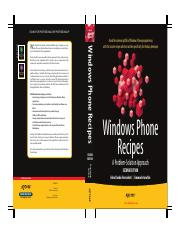 Windows Phone Recipes, 2nd Edition.pdf