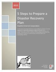 5-Steps-for-Disaster-Recovery-Planning