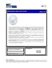 1 3 NFS-320 pdf - DN-7112 A-14 NFS-320 Intelligent