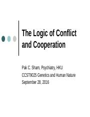 ppt4 Conflict and cooperation 2016b.pptx