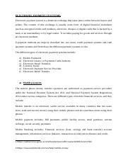 ELECTRONIC PAYMENT SYSTEMS 2.docx