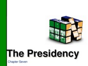 POLS1101_Full_Presidency