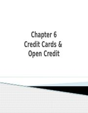 Chapter+6-+Credit+Cards+-+posted (1)