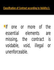 PP4_Lecture 3_Void & Voidable Contract-1.pptx