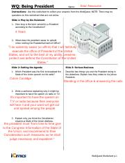 Icivics Trying Self Government Worksheet Answers - A ...