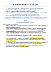 irhr1001 essay 2 Essay - irhr1001 jeremy buckley c3137793 1 briefly explain the main conclusions that can be drawn from taylor's theory of scientific management and critically evaluate the implications for contemporary management practice scientific management is directly associated with organisational theory and is linked with improving labor productivity.
