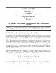 web-ncp8-rational pdf - Game Theory Lecture Notes By Y Narahari