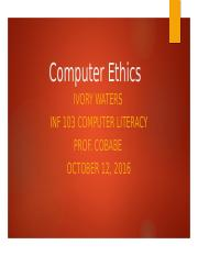 Computer Ethics week 4 assignment.pptx