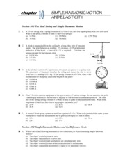 Ch. 10 Practice Test