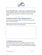 Start-Your-BA-Career-Worksheet-Employed