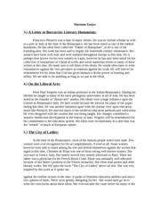Opening Statement Essay Examples