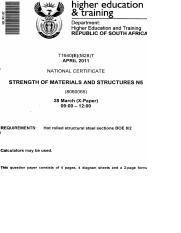 strength-of-materials-and-structures-n5-apr2011QP.pdf